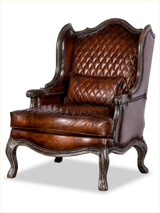 Malcolm Accent Chair